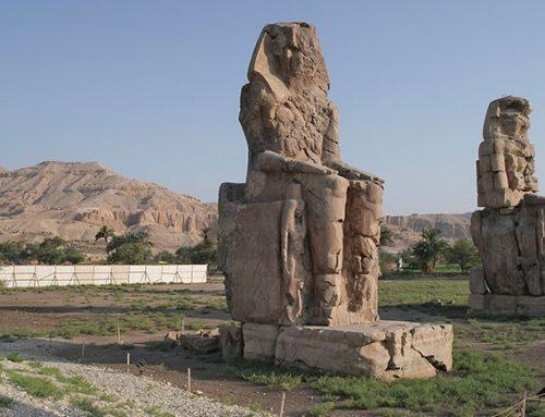 Los Jardines en Egipto