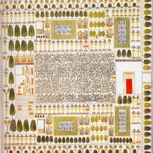 historia de la jardineria
