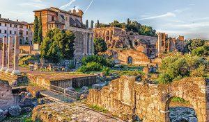 los jardines en la historia de las civilizaciones