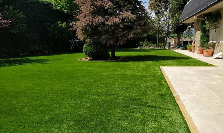 Diseño de jardines unifamiliares