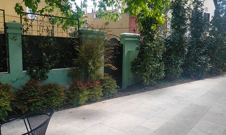 decoracion y jardineria en viviendas